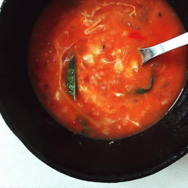 オーガニックトマトピューレ