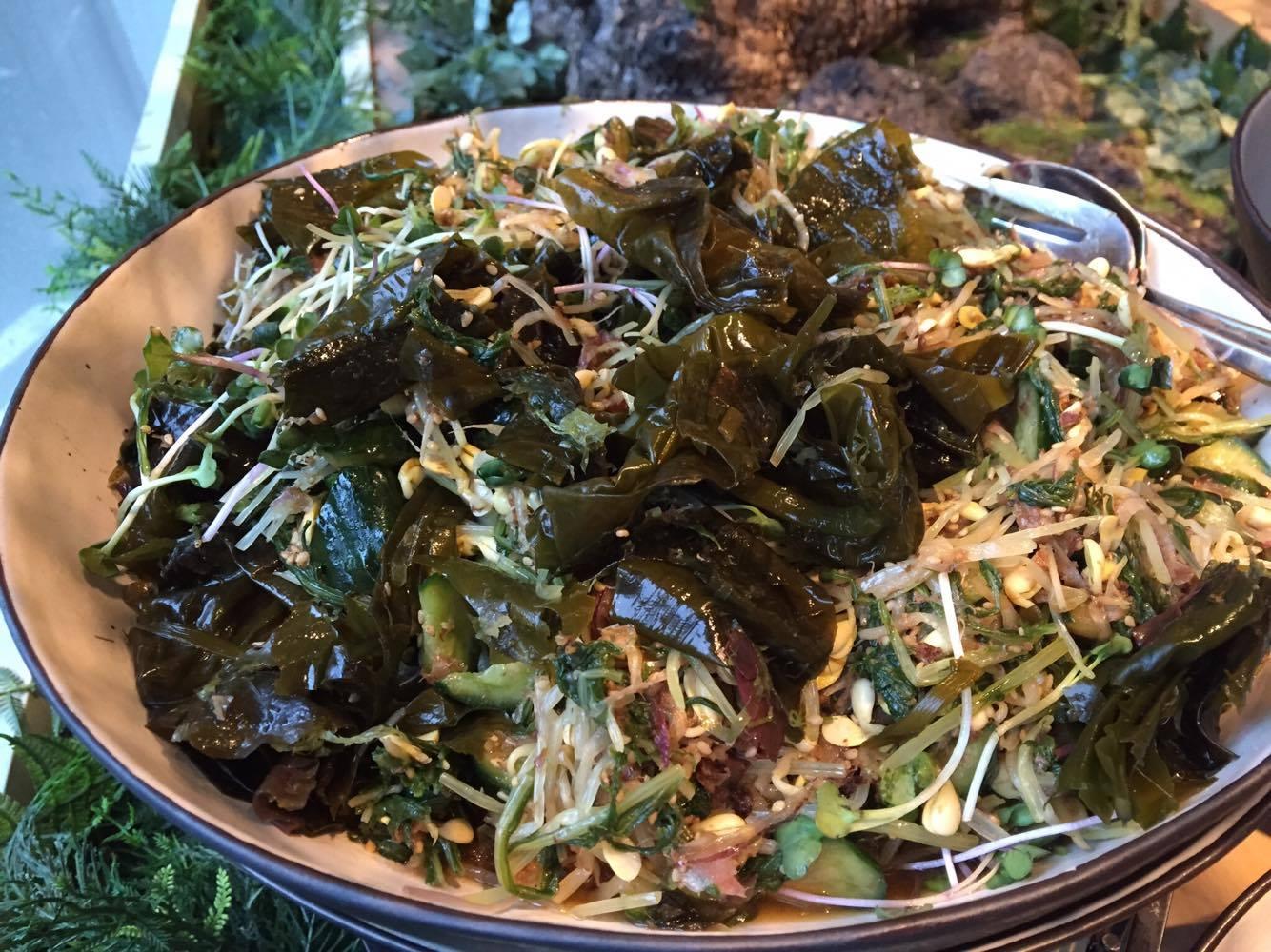 オーガニック海藻2