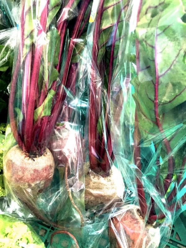 沖縄自然農野菜