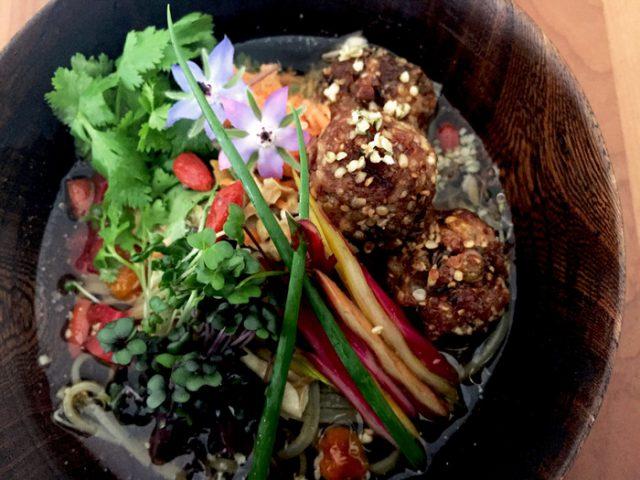 浮島ガーデンレシピ