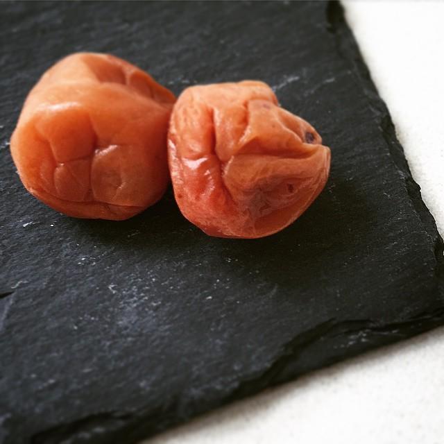美味しいオーガニック梅干し2 (3)