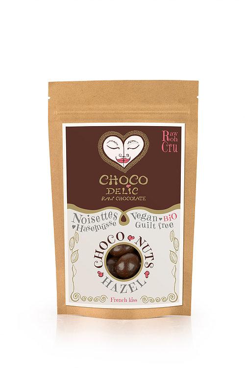 choco-hazelnuts