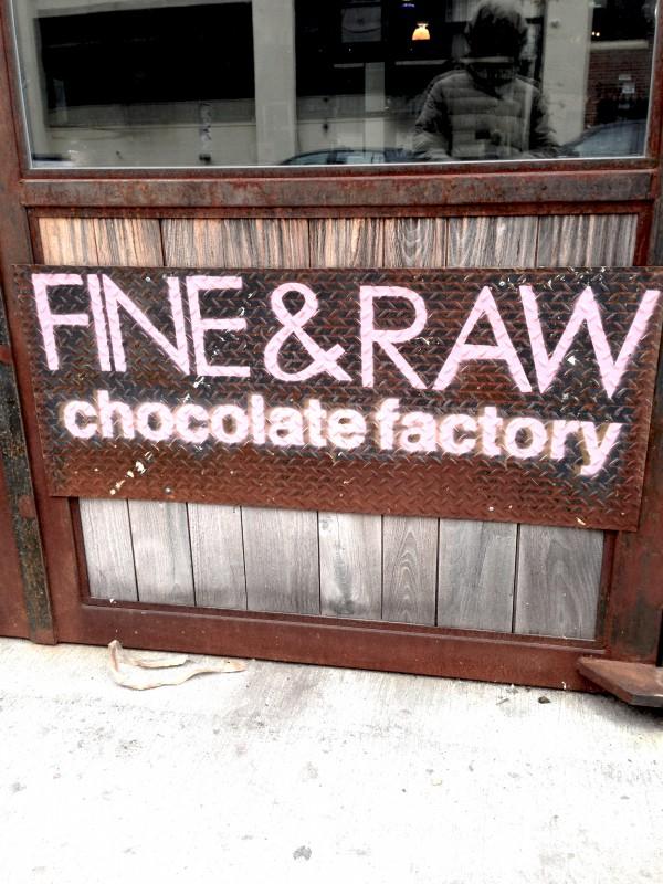 FINE&RAW 4