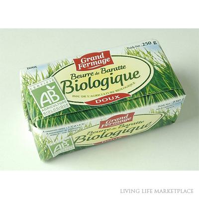 bio butter_llmp