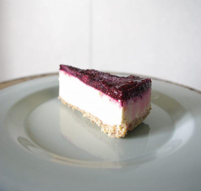 blueberrymascarponecheesecake