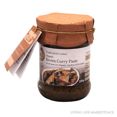 brown curry paste_llmp