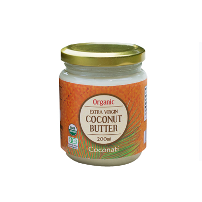 coconutbutter
