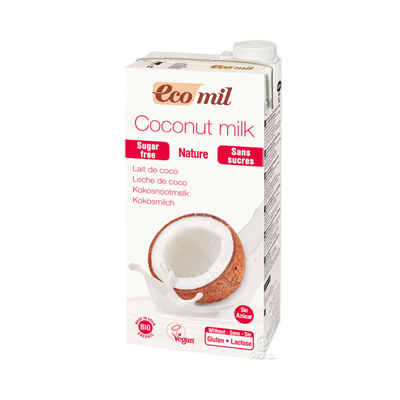 coconutmilk