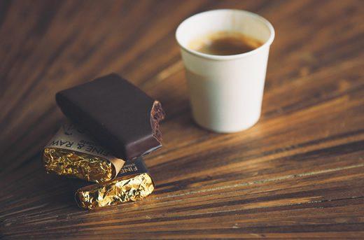 FINE & RAW CHOCOLATE (ファイン&ロー チョコレート)