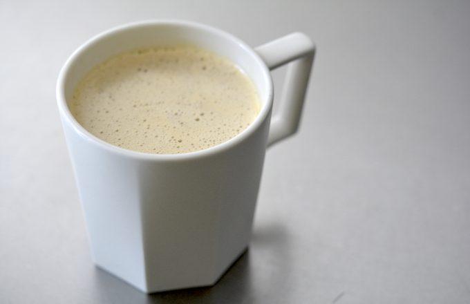 バターコーヒーでお通じが良くなるワケ
