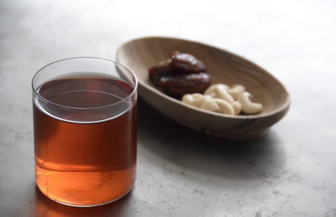 美味しい月桃茶の淹れ方