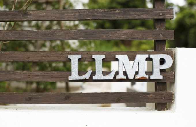 LLMPからのお知らせ